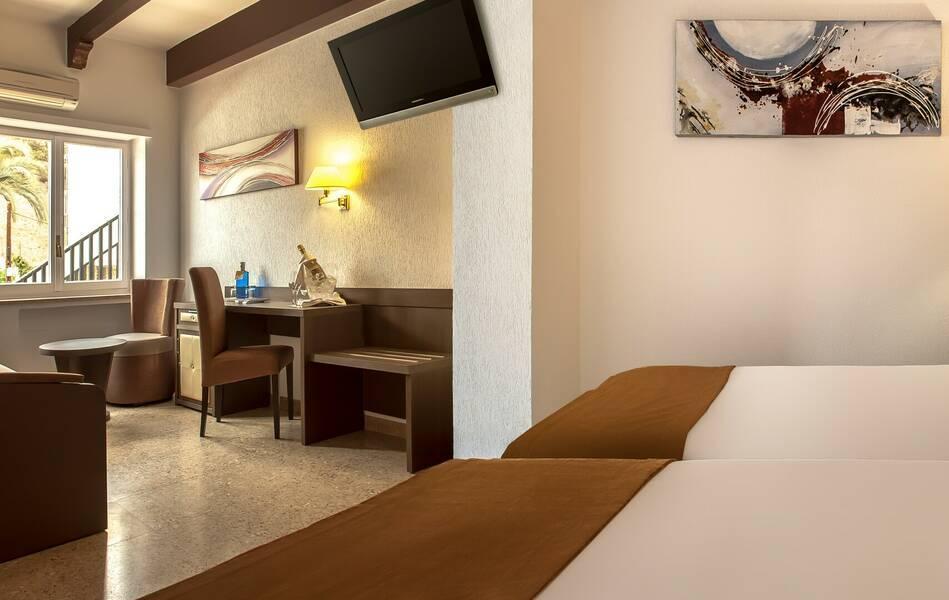 Бенидорм гранд отель дельфин египет