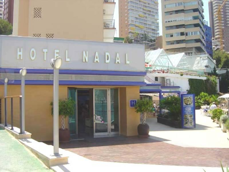 Holidays at Nadal Hotel in Benidorm, Costa Blanca