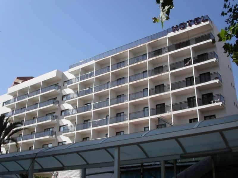Holidays at Jaime I Hotel in Benidorm, Costa Blanca
