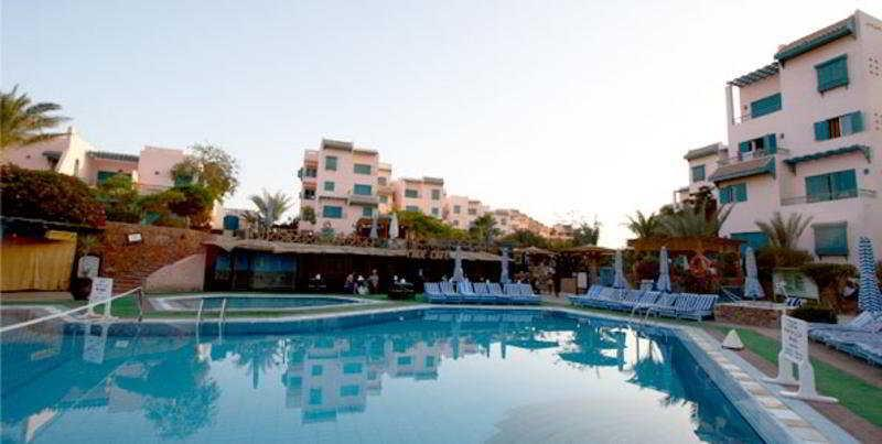 Holidays at Zahabia Hotel & Beach Resort Hotel in Hurghada, Egypt