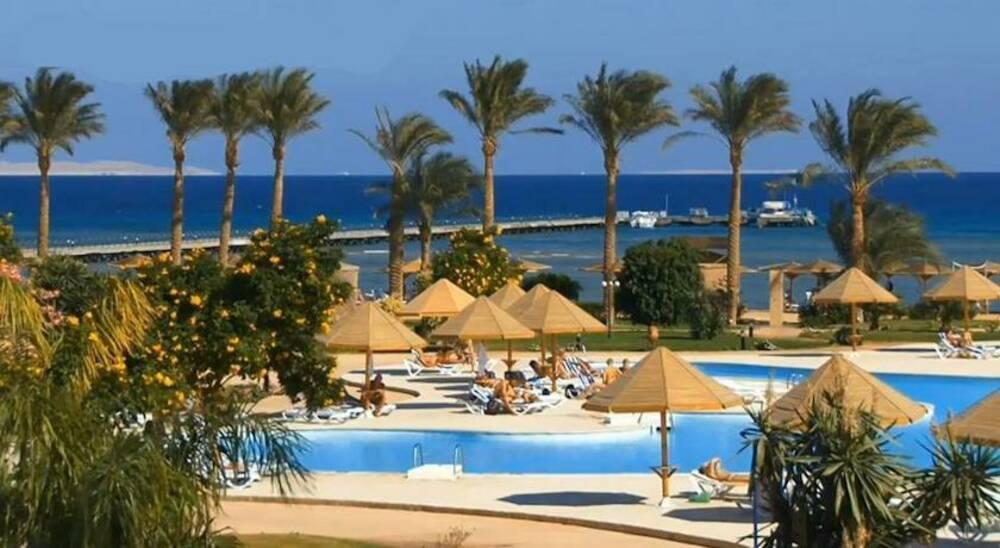 Hurghada Safaga Hotel Grand Seas Hostmark