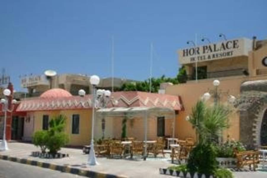 Holidays at Hor Palace Hotel in Hurghada, Egypt