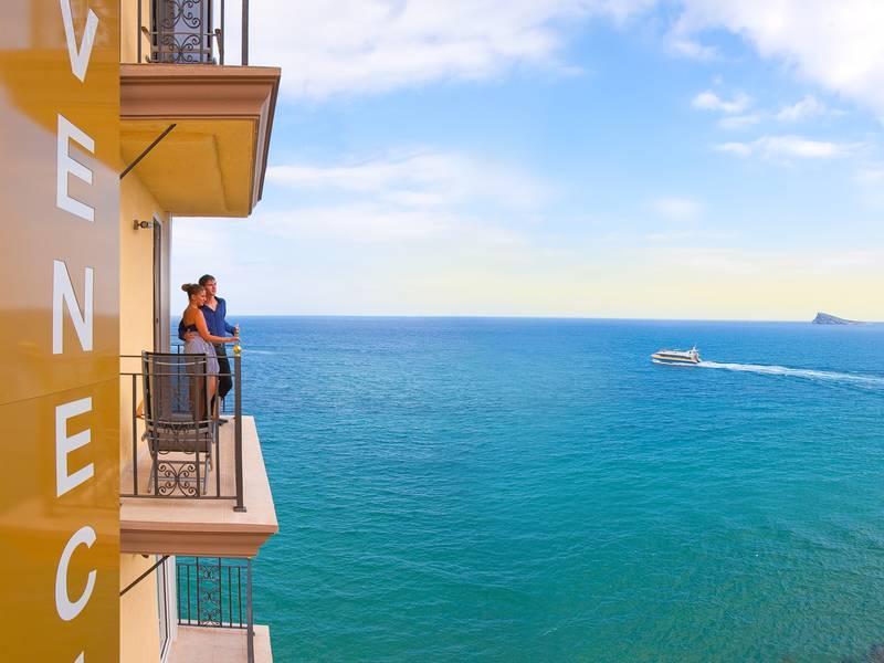 Holidays at Villa Venecia Boutique Hotel in Benidorm, Costa Blanca