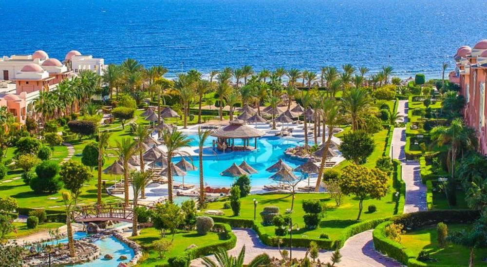 Holidays at Serenity Makadi Beach Hotel in Makadi Bay, Egypt