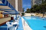 Holidays at Poseidon Playa Hotel in Benidorm, Costa Blanca