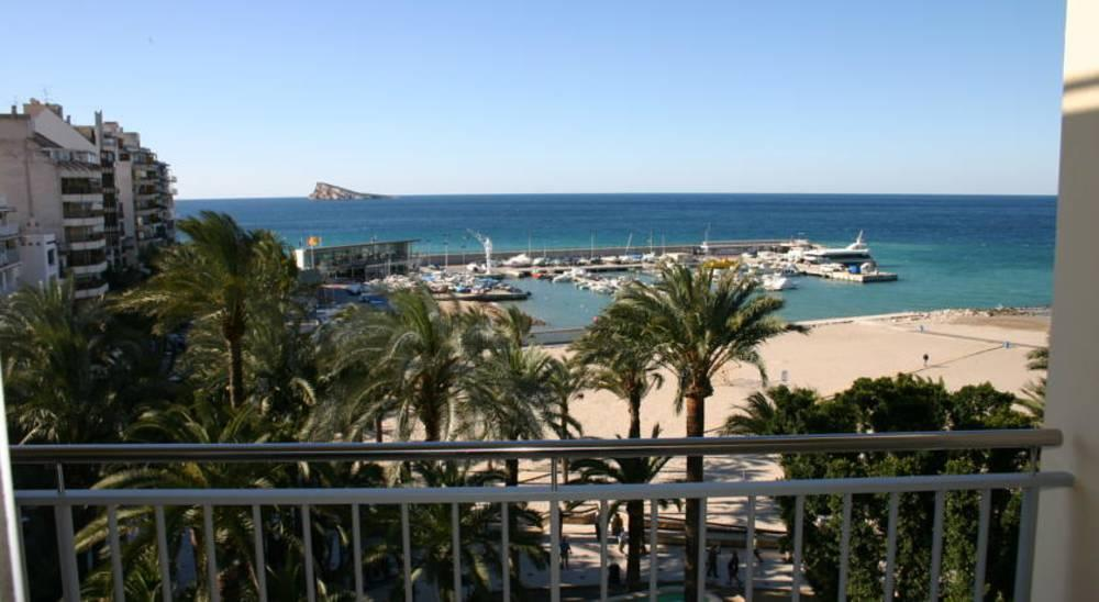 Holidays at Tanit Hotel in Benidorm, Costa Blanca