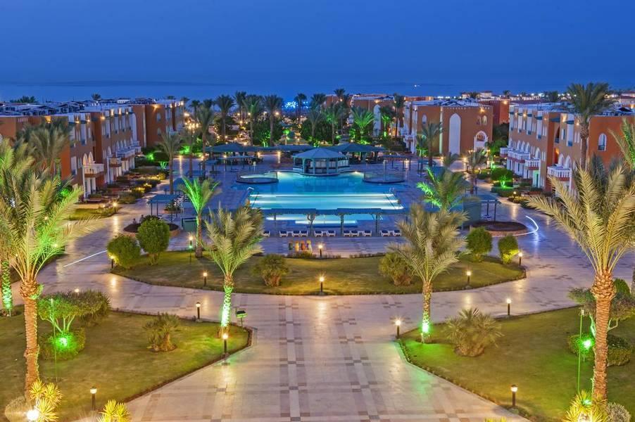 Hotel Sunrise Select Garden Beach Resort And Spa