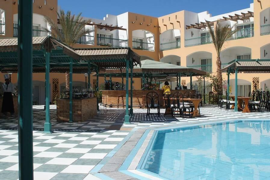 Holidays at Bel Air Azur Resort - Adults Only in Hurghada, Egypt