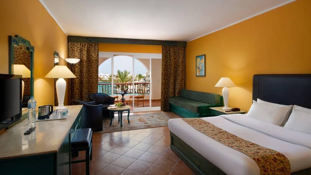 Holidays at Arabia Azur Resort Hotel in Hurghada, Egypt