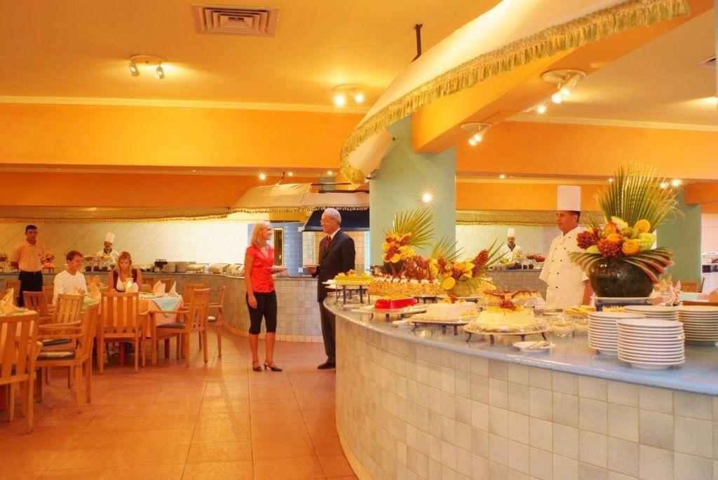 Amc Royal Hotel Hurghada Egypt