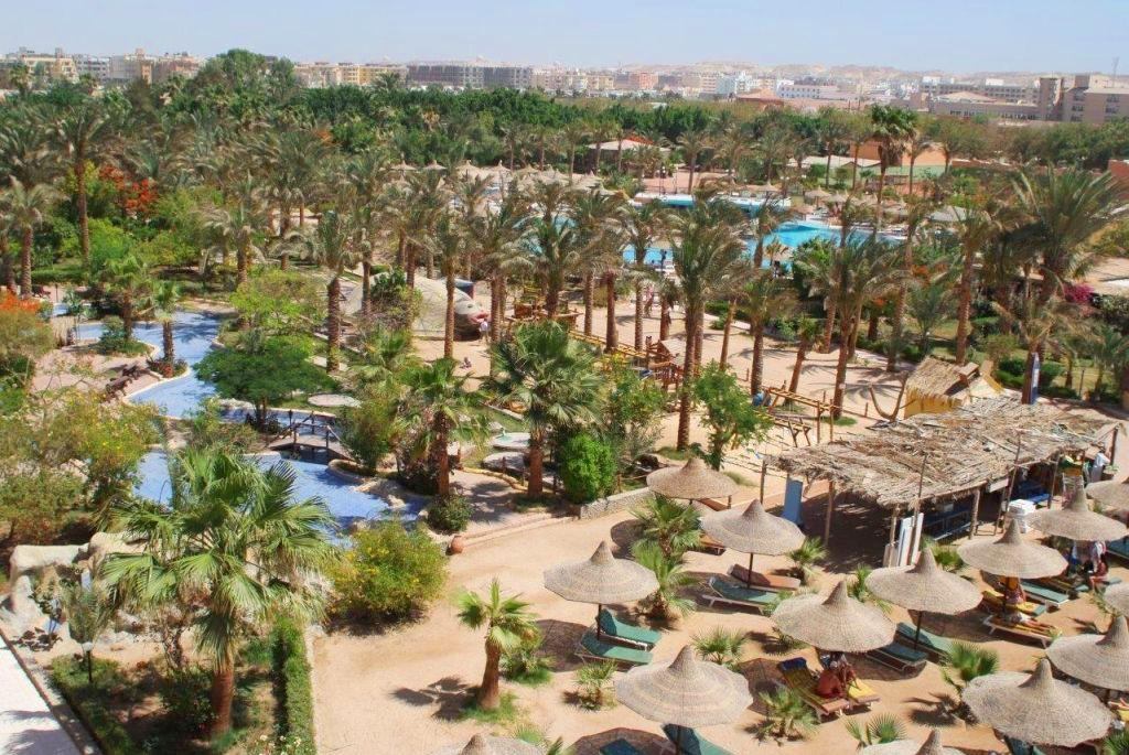 Hotel Giftun Azur Beach Resort