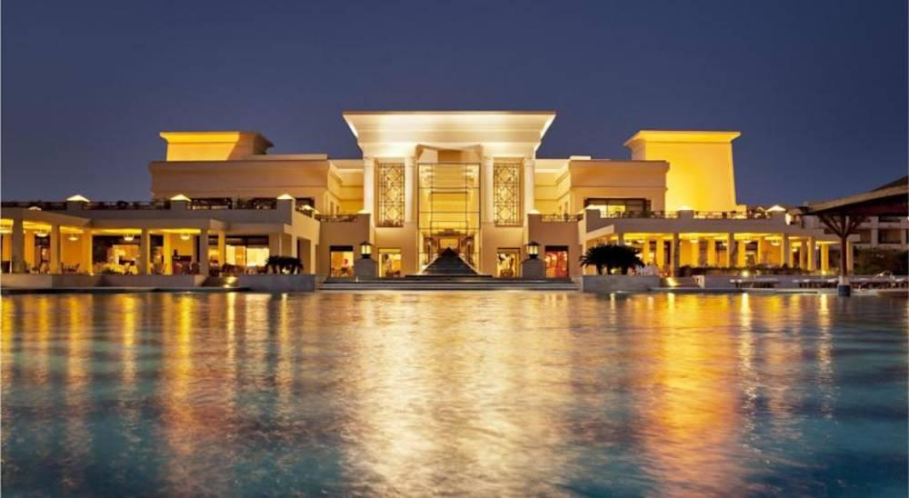 Holidays at Sheraton Soma Bay Hotel in Soma Bay, Egypt