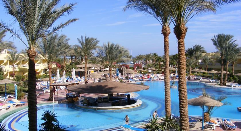 Holidays at Sultan Beach Hotel in Hurghada, Egypt