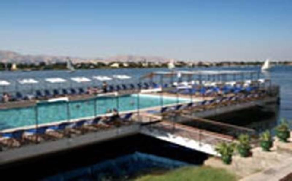 Holidays at Iberotel Luxor Hotel in Luxor, Egypt