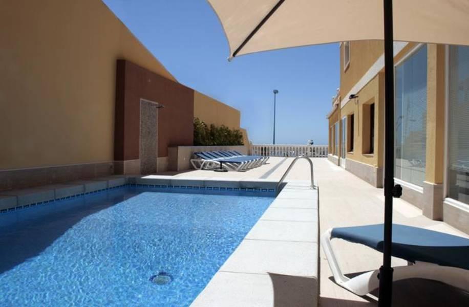 Holidays at Porto Calpe Hotel in Calpe, Costa Blanca