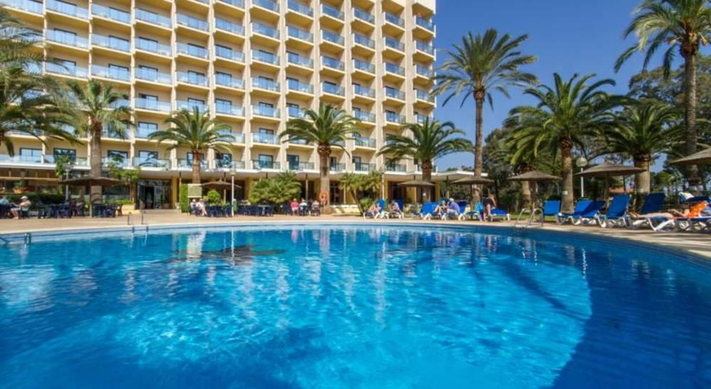 Holidays at Port Denia Hotel in Denia, Costa Blanca