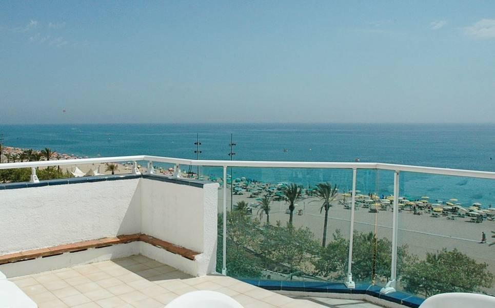 Holidays at Fragata Hotel by Checkin in Calella, Costa Brava