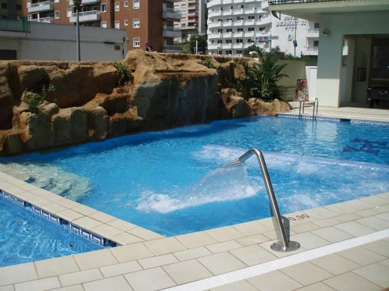 Holidays at Terramar Hotel in Calella, Costa Brava