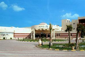 Holidays at Hotelux Jolie Beach Marsa Alam in Marsa Alam, Egypt