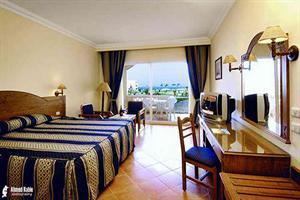 Hotelux Jolie Beach Marsa Alam