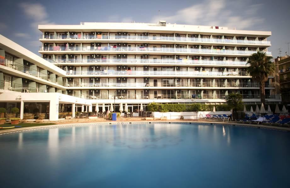 Holidays at Anabel Hotel in Lloret de Mar, Costa Brava