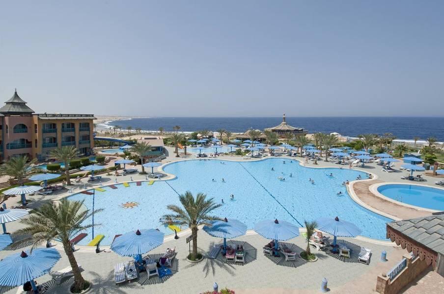 Holidays at Dreams Beach Resort Marsa Alam Hotel in Marsa Alam, Egypt