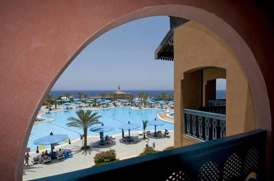 Dreams Beach Resort Marsa Alam Hotel
