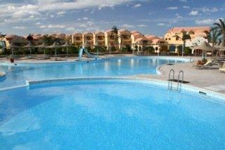 Holidays at Abu Nawas Hotel in Marsa Alam, Egypt