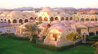 Abu Nawas Hotel
