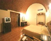 Badawia Resort Hotel