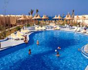 Holidays at Cinderella Beach Hotel in El Quseir, Egypt
