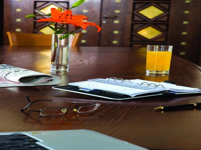 Holidays at Radisson Blu Quseir Hotel in El Quseir, Egypt