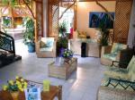 Reception at La Florida Apartments
