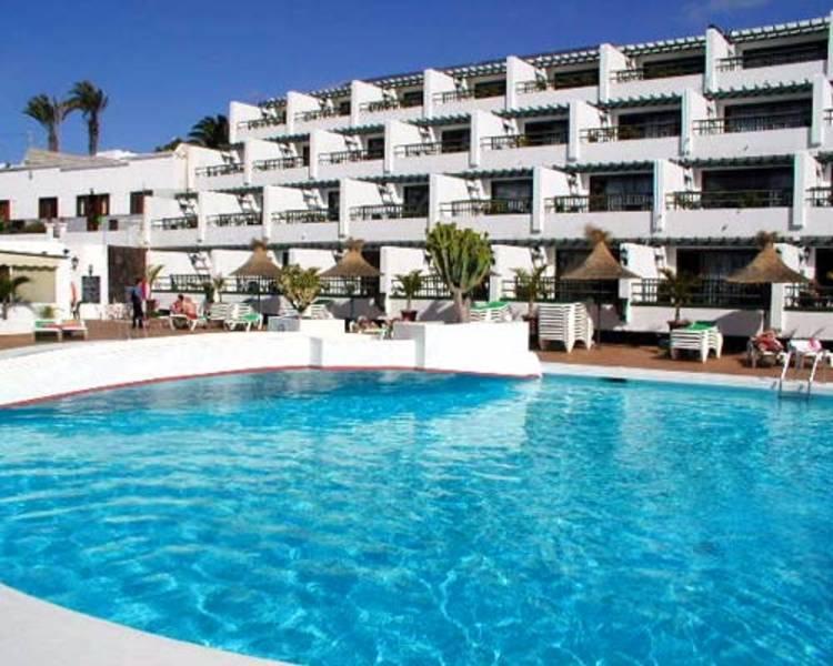 Holidays at La Florida Apartments in Puerto del Carmen, Lanzarote