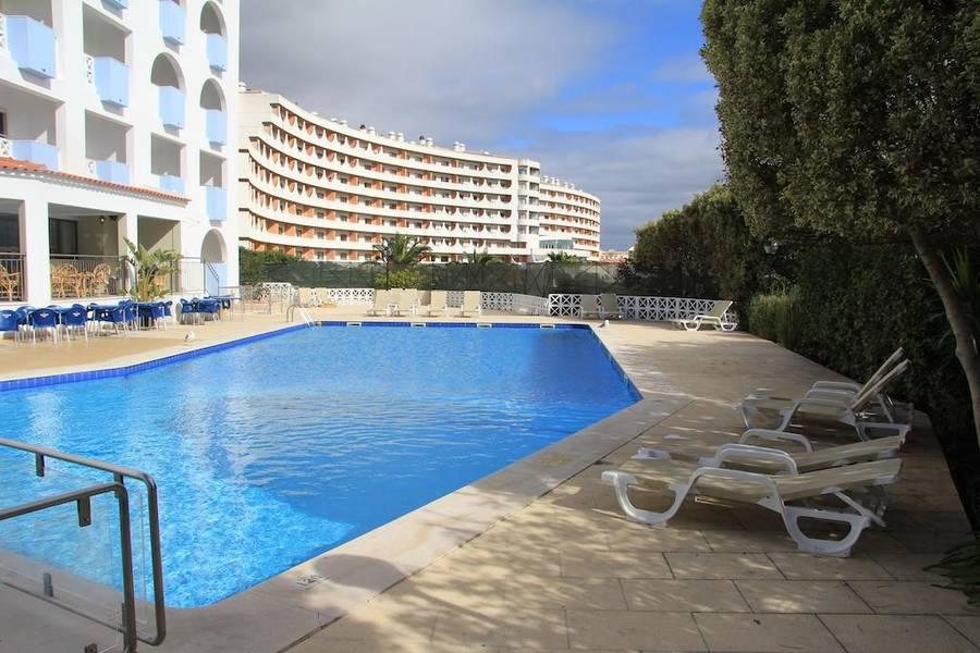 Holidays at Varandas de Albufeira in Albufeira, Algarve