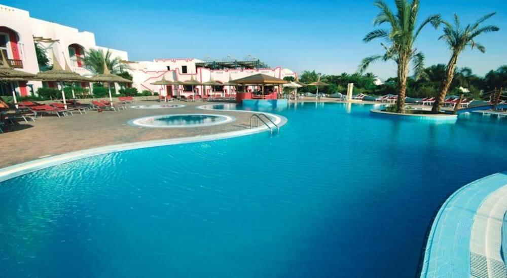 Holidays at Domina Coral Bay Harem Hotel & Resort in Sharks Bay, Sharm el Sheikh