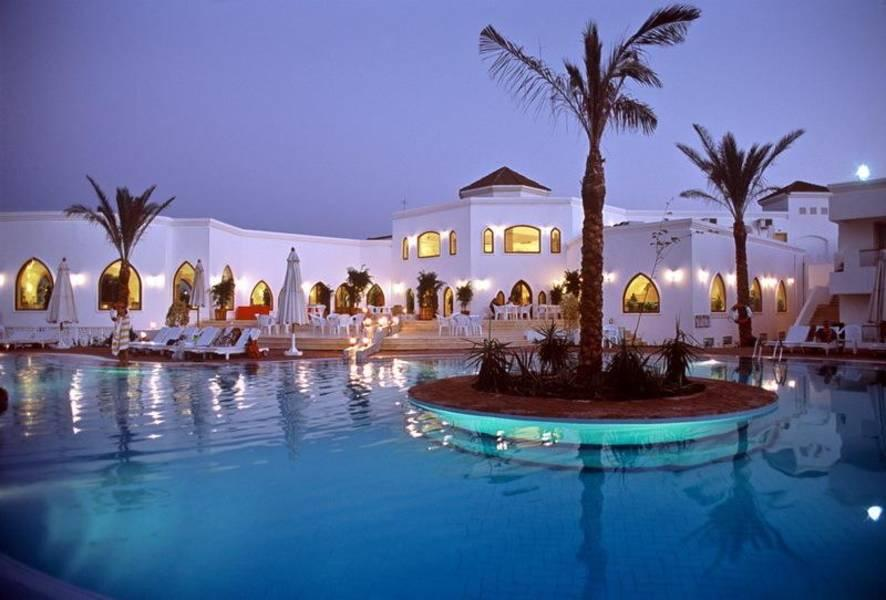 Holidays at Viva Sharm Hotel in Om El Seid Hill, Sharm el Sheikh