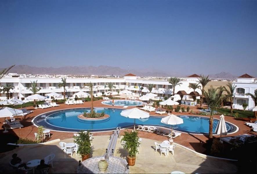 Holidays at Viva Sharm Hotel in Om El Seid Hill, Sharm el Sheikh