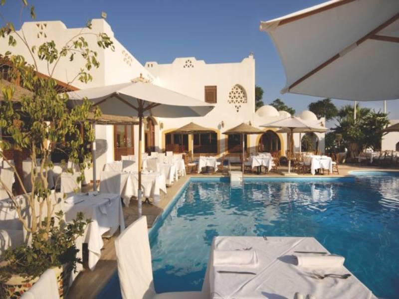 Holidays at Domina Coral Bay Sultan Hotel in Sharks Bay, Sharm el Sheikh