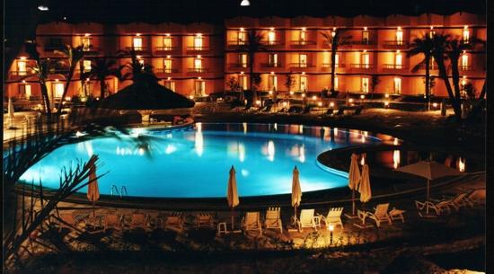 Holidays at Horizon Sharm Resort Hotel in Nabq Bay, Sharm el Sheikh