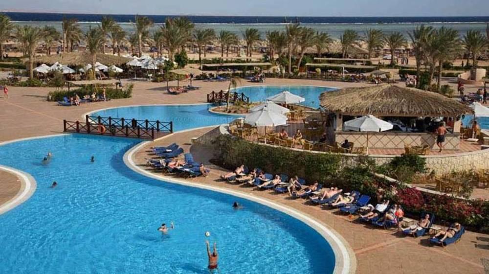 Jaz Mirabel Beach Resort Hotel