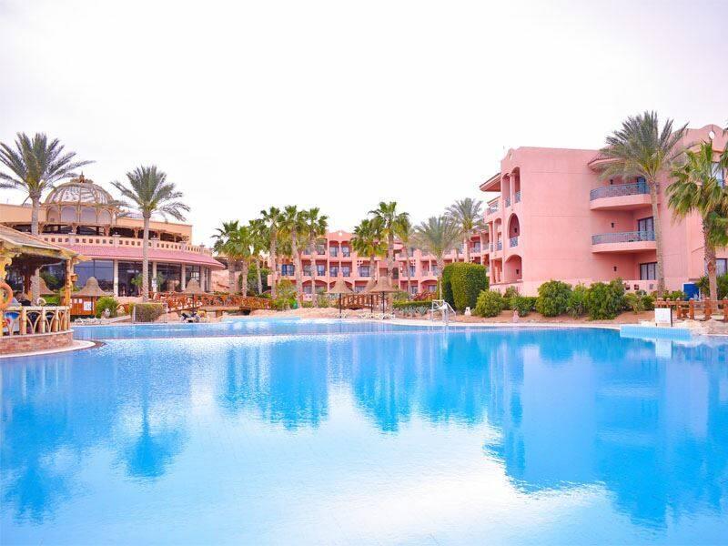 Holidays at Park Inn by Radisson Sharm el Sheikh in Nabq Bay, Sharm el Sheikh