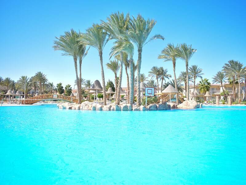 Holidays at Radisson Blu Resort Sharm el Sheikh Hotel in Nabq Bay, Sharm el Sheikh