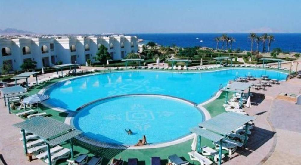 Holidays at Royal Paradise Resort in Om El Seid Hill, Sharm el Sheikh