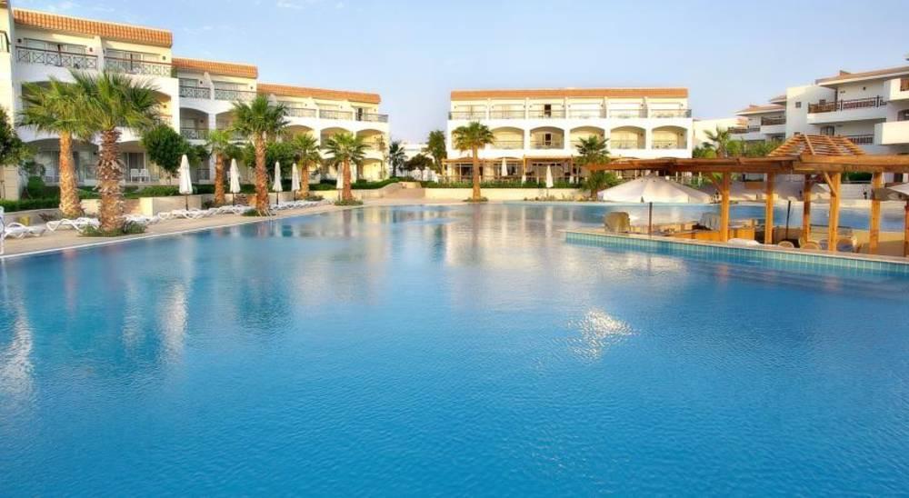 Holidays at Aurora Cyrene Resort in Ras Nasrani, Sharm el Sheikh