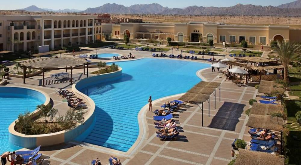 Holidays at Jaz Mirabel Club Resort Hotel in Nabq Bay, Sharm el Sheikh