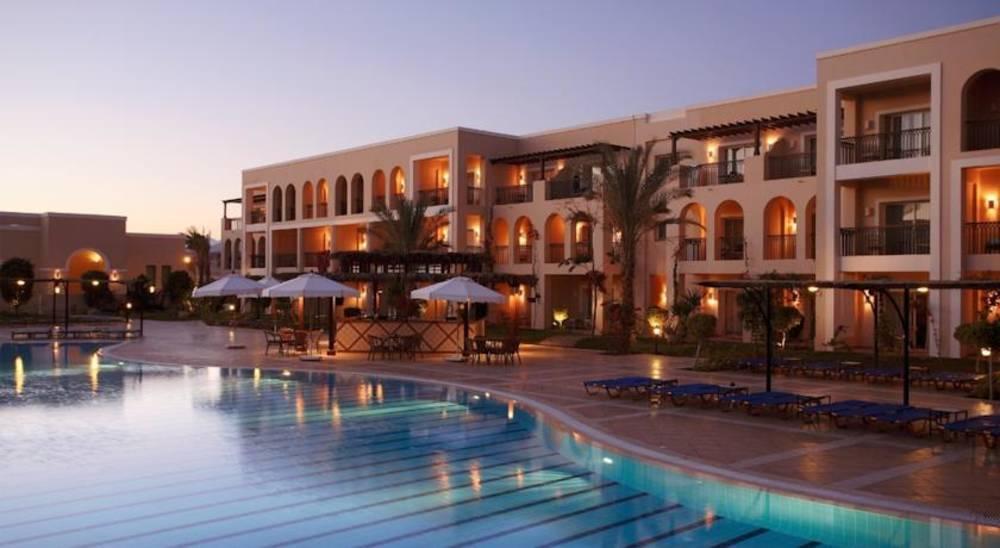 Oriental Bay International Hotel