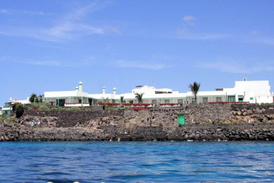 Holidays at Casa Del Embajador Hotel in Playa Blanca, Lanzarote