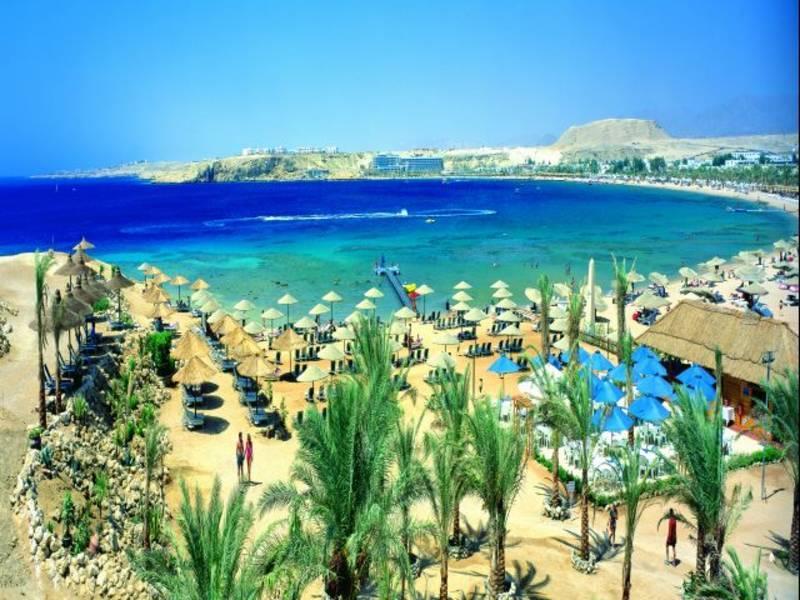 Sonesta Beach Resort & Casino Sharm El Sheikh