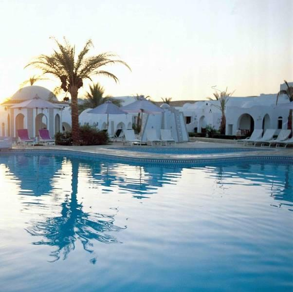 Sonesta Beach Resort & Casino Sharm El Sheikh